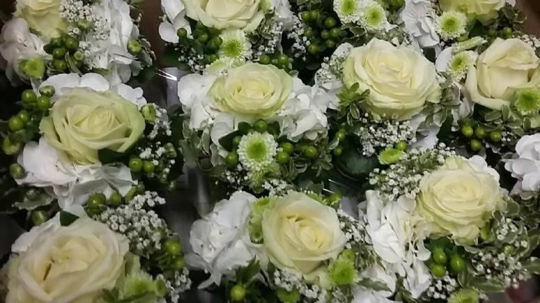 Blumen Fur Ihre Hochzeit In Graz Oder Graz Umgebung